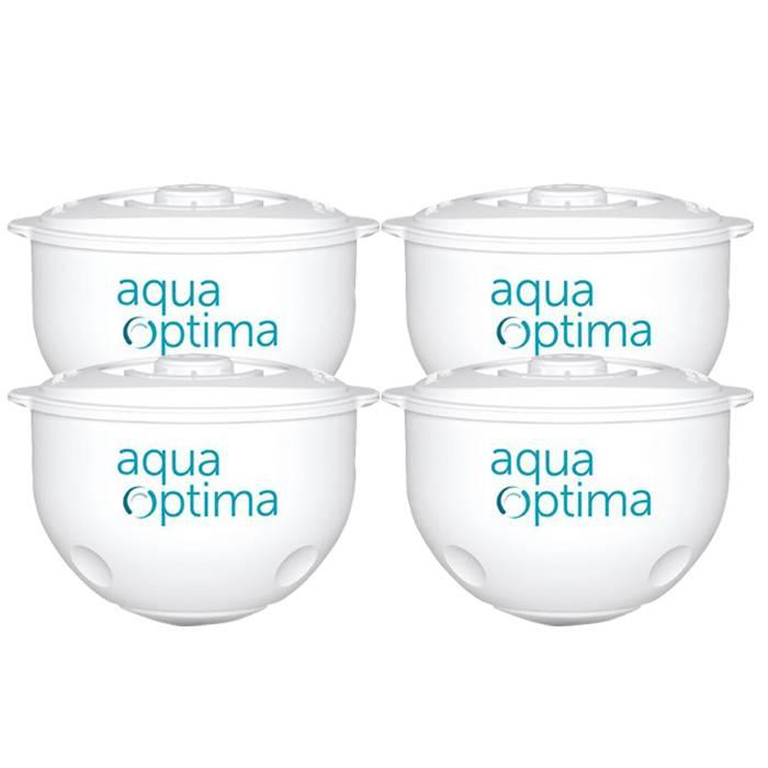 AQUA OPTIMA - AQUA OPTIMA SWP394 60-DAY Ανταλλακτικά Φίλτρα 4τμχ 8 Μηνών για Bla είδη σπιτιού   φίλτρα  amp  συστήματα φιλτραρίσματος   ανταλλακτικά φίλτρα