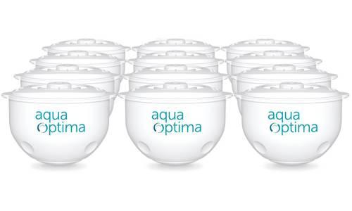 AQUA OPTIMA - AQUA OPTIMA SWP337 60-DAY Ανταλλακτικά Φίλτρα 12τμχ 2 Ετών για Bla είδη σπιτιού   φίλτρα  amp  συστήματα φιλτραρίσματος   ανταλλακτικά φίλτρα