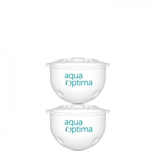 AQUA OPTIMA SWP336 60-DAY Ανταλλακτικά Φίλτρα 2τμχ 4 Μηνών για Black & Decker, Hyundai & Aqua Optima