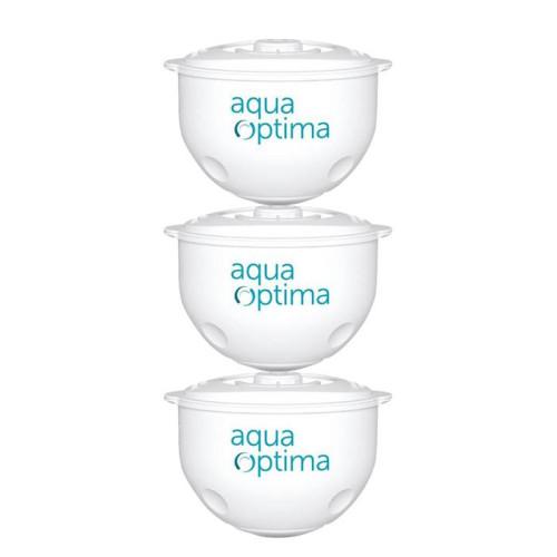 AQUA OPTIMA SWP336 60-DAY Ανταλλακτικά Φίλτρα 3τμχ 6 Μηνών για Black & Decker, Hyundai & Aqua Optima
