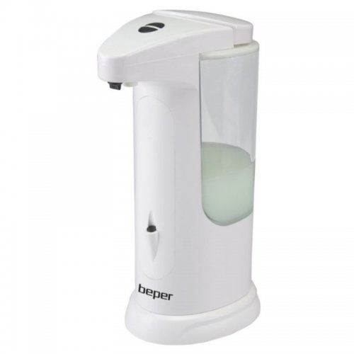 Beper P201UTP004 Αυτόματη Συσκευή Ρίψης Υγρού Σαπουνιού και Αντισηπτικού