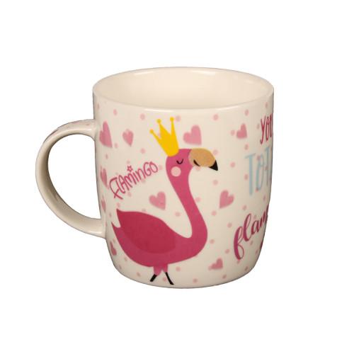 Κούπα κεραμική 360 ml Flamingo  67246-1
