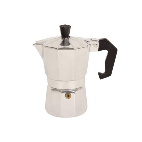 Καφετιέρα - μπρίκι Espresso για 2 φλιτζάνια  HLP1-2