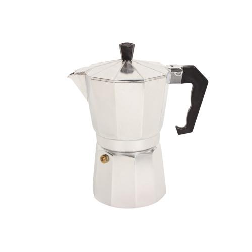 Καφετιέρα - μπρίκι Espresso για 6 φλιτζάνια  HLP1-6
