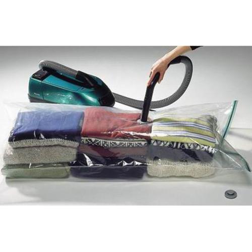 Θήκη φύλαξης ρούχων αεροστεγής 100Χ70 εκ.  8570100