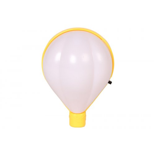 Φωτάκι νυκτός LED ΑΕΡΟΣΤΑΤΟ 0,5 Watt χρ. Κίτρινο  310-2