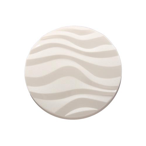 Πλαφονιέρα πλαστική LED 36 Watt Φ35 εκ. με εναλλαγή χρώματος  108-320