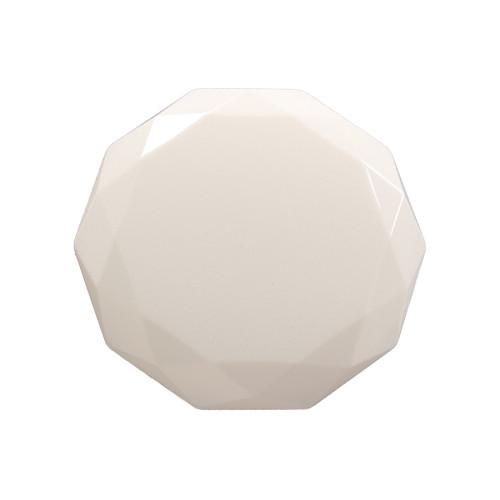 Πλαφονιέρα πλαστική LED 36 Watt Φ34 εκ. με εναλλαγή χρώματος  015-330