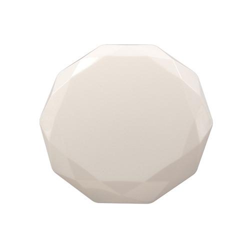 Πλαφονιέρα πλαστική LED 54 Watt Φ41 εκ. με εναλλαγή χρώματος  015-430