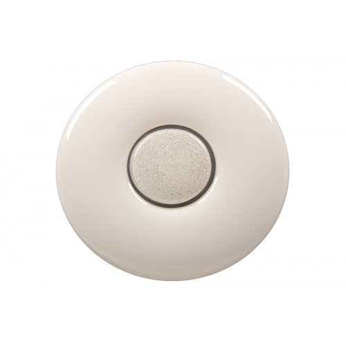 Πλαφονιέρα πλαστική LED 36 Watt Φ33 εκ. με εναλλαγή χρώματος  083-330