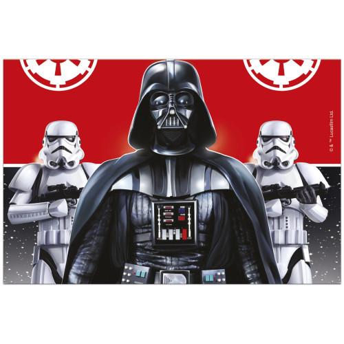 Πλαστικό Τραπεζομάντηλο Star Wars Final Battle