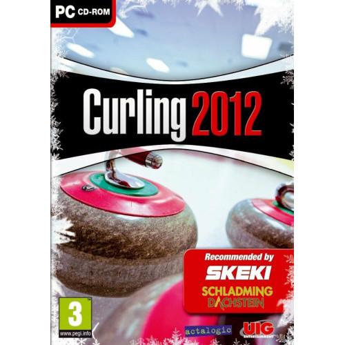 PC CURLING 2012 (EU)