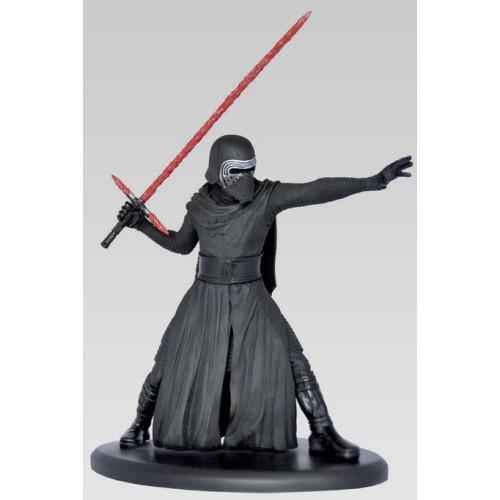 Attakus Star Wars - Kylo Ren Elite Collection Statue (20,5cm) (SW036)