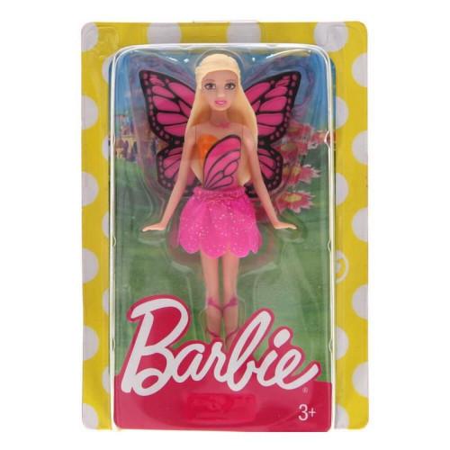 Mattel Barbie Mini Doll Princess - Νεράιδα (BLP47)