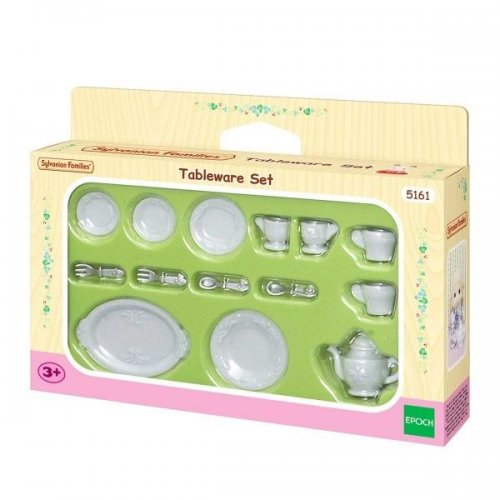 Sylvanian Families - Tableware Set (5161)