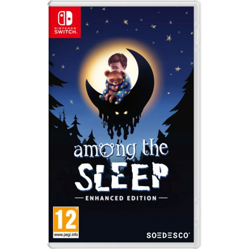 NSW Among the Sleep - Enhanced Edition