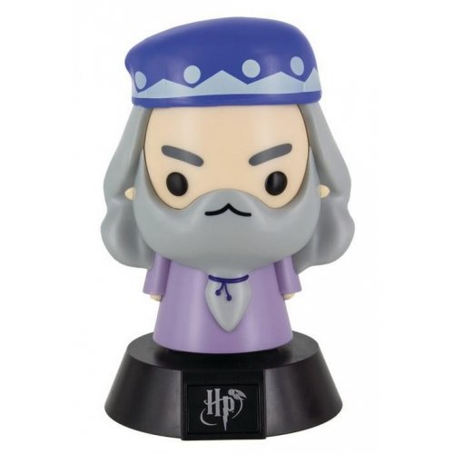 Harry Potter - Dumbledore Icon Light (PP5024HPV3)