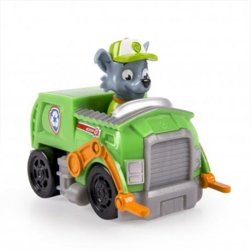 Spin Master - Paw Patrol Rescue Race - Rocky (20095481)