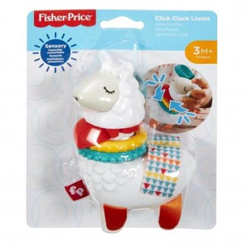 Fisher Price - Click Clack Llama (FXC20)