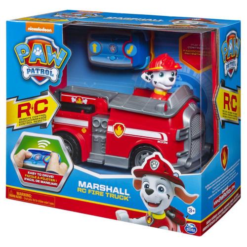 Spin Master PAW PATROL: Marshall RC Firetruck (6054195)