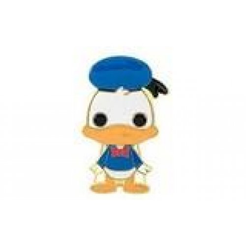 Funko POP! Disney - Donald Duck #03 Large Enamel Pin (WDPP0008)