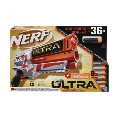 Hasbro Nerf - Ultra Two (E79214R0)