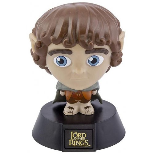 Paladone Lord of the Rings - Frodo Icon Light BDP (PP6543LR)