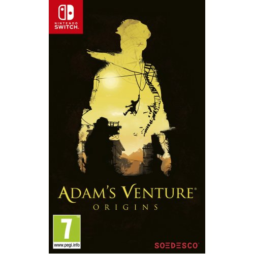 NSW Adam's Venture: Origins (EU)