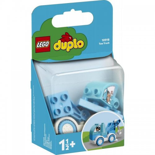 LEGO® DUPLO® My First: Tow Truck (10918)