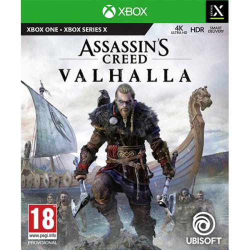 XBOX1 / XSX Assassin's Creed: Valhalla (EU)