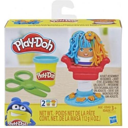 Hasbro Play-Doh: Mini Crazy Cuts (E4918EU4)