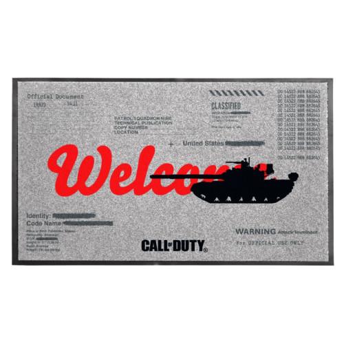 Gaya COD: Cold War - Welcome Doormat (GE4238)