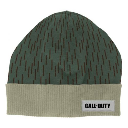 Gaya COD: Cold War - Double Agent Double-Sided Beanie (GE4236)