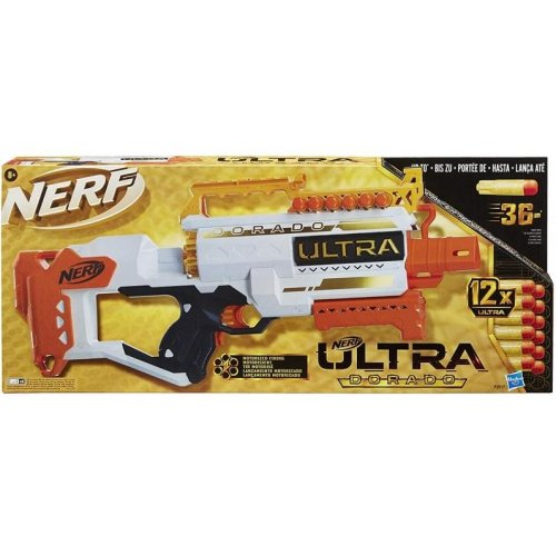 Hasbro Nerf: Ultra Dorado (F2017)