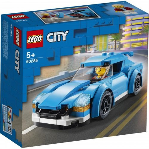 LEGO® City Great Vehicles: Sports Car (60285)