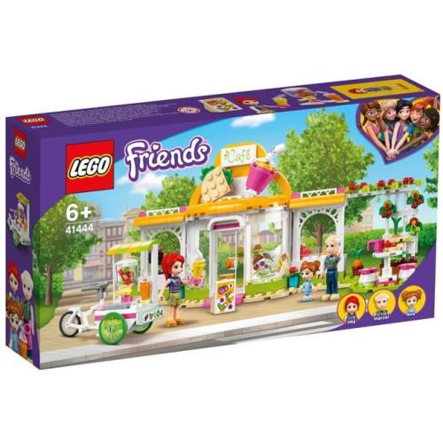 LEGO® Friends: Heartlake City Organic Café (41444)