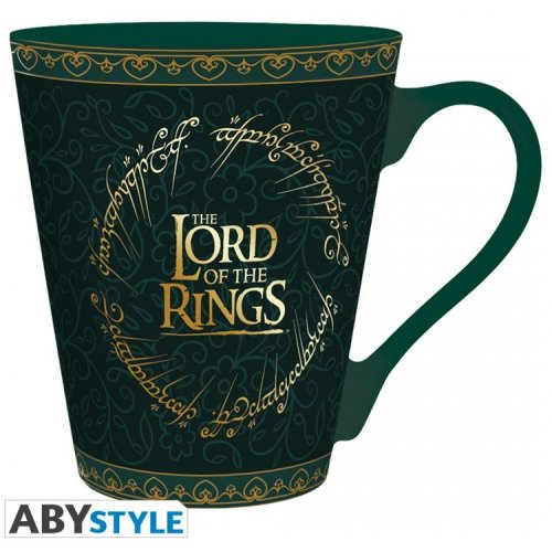 Abysse Lord Of The Rings - Elven 250ml Mug (ABYMUG840)