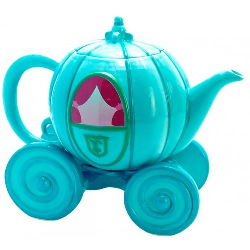 Abysse Disney - Cindrella Carriage Teapot (ABYTAB018)