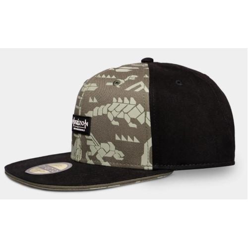 Difuzed Horizon Forbidden West - Snapback Cap (SB772570HFW)
