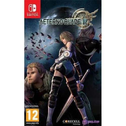 NSW Aeternoblade 2 (Code in a Box) (EU)