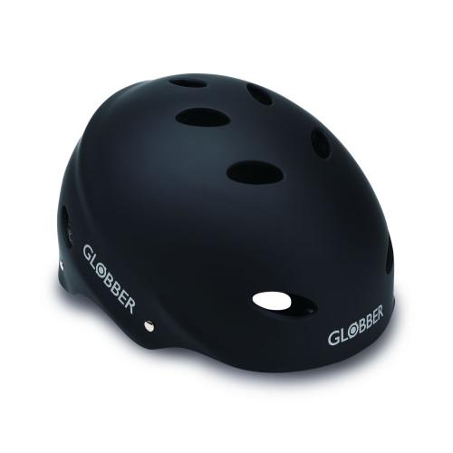 Globber Helmet Adult M  ( 57-59CM ) BLACK