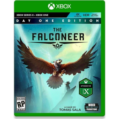 XBOX1 / XSX The Falconeer - Day One Edition (EU)