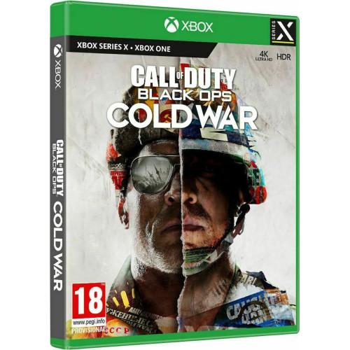 XBOX1 / XSX Call of Duty: Black Ops - Cold War (EU)