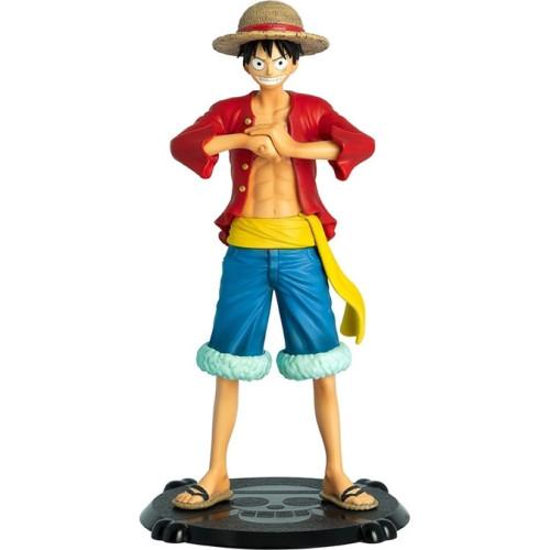 Abysse One Piece - Monkey D. Luffy Figure (17cm) (ABYFIG008)