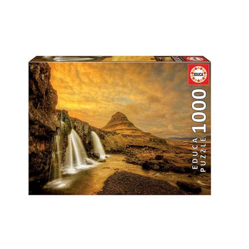 1000 Kirkjufellsfoss Waterfall, Iceland 17971