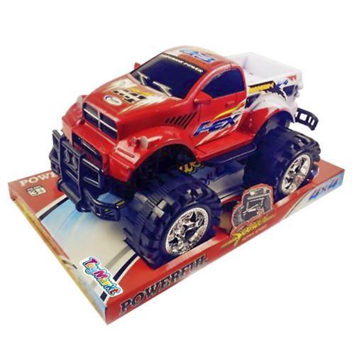 ΑΓΡΟΤΙΚΟ ΦΡΙΞΙΟΝ 38x18x23cm ToyMarkt 902007