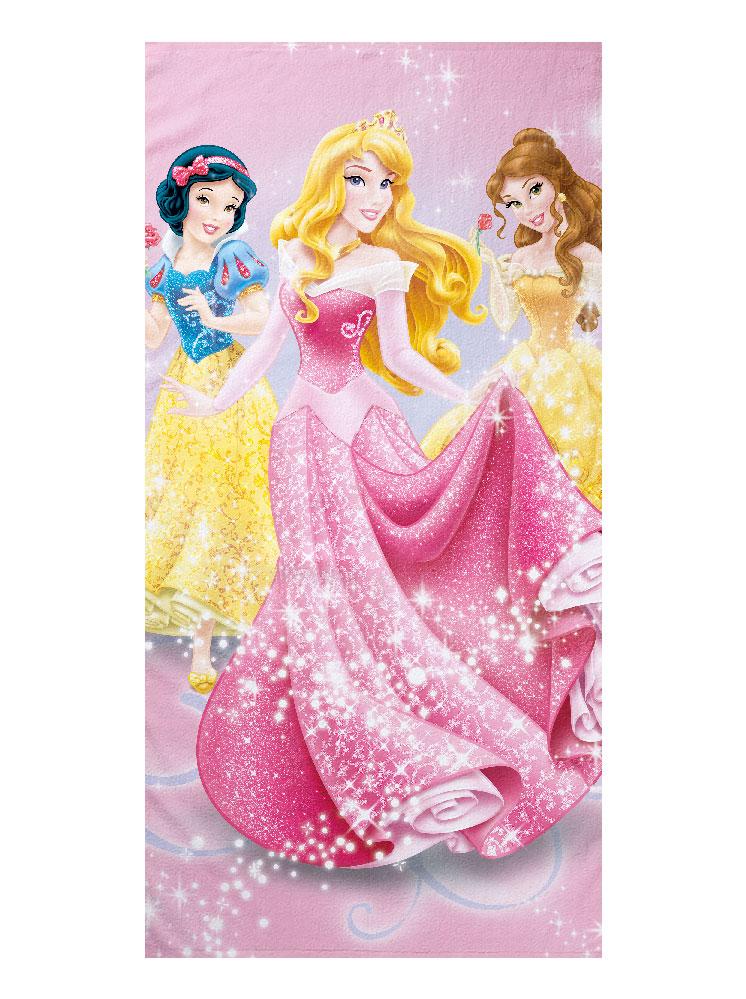 Disney Πετσέτα Θαλάσσης Party Θαλάσσης 8000842682800 καλοκαιρινά