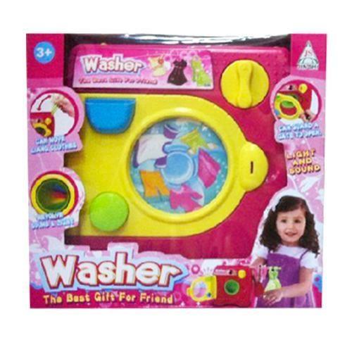ΠΛΥΝΤΗΡΙΑΚΙ ΜΠΑΤΑΡ. 018-09 WK2138988 77-569 παιχνίδια   σετάκια ρόλων   σίδερα   πλυντήρια