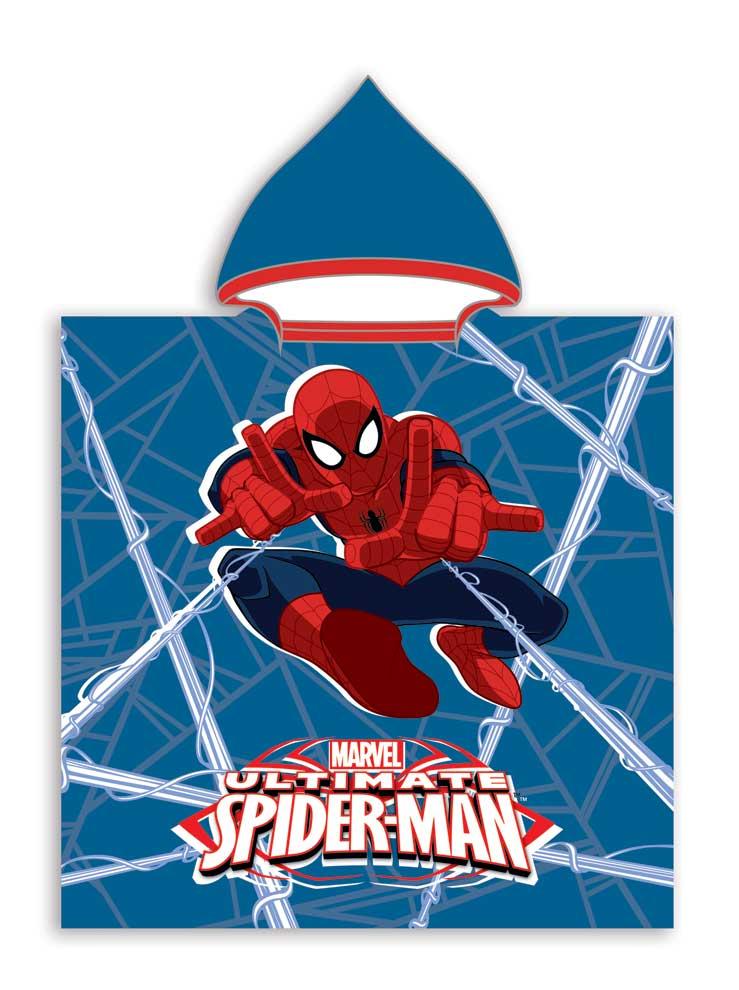 Spiderman Πόντσο Spiderman 30 vios16869
