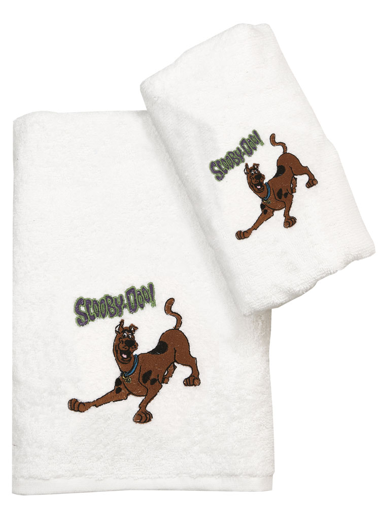 Scooby Doo Σετ πετσέτες Scooby Doo Σετ vios16842